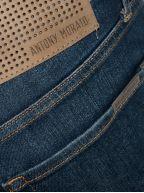 'Geezer' Slim Blue Jean