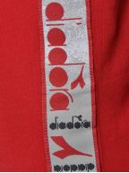 Red Short Sleeve T-Shirt