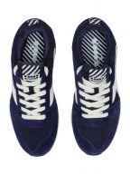 Blue Plum Titan Reborn Barra Running Sneaker