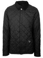 Black Starling Quilt Jacket