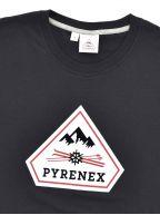 Navy Karel T-Shirt