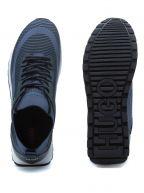 Blue Iceline Runner Sneaker