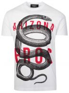 White Arizona Bros T-Shirt