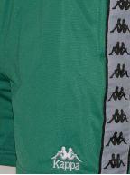 Green Banda Cole Shorts