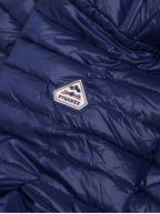 Navy Blue 'Bruce' Lightweight Jacket