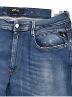 Blue Hyperflex BIO Anbass Slim Fit Jean
