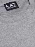 Grey Marl Logo Sweatshirt