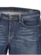 Blue Larkee-X 34 Leg Jean