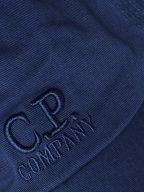 Royal Blue Logo Cap