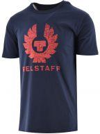 Navy Coteland 2.0 T-Shirt