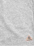 Grey Mael Shorts