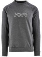 Grey Contemp Sweatshirt