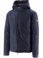 Navy Roam Jacket