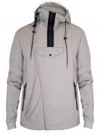 Paloma Grey Lightweight Pro-Tek Goggle Jacket