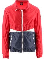 Colmar Red and Navy Jacket