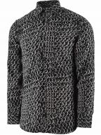 Black S-Rockaway Shirt