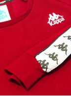 Red Banda Sweatshirt