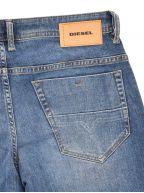 "Slim Fit Stretch Thommer X Blue Jean 30"" Leg"