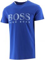 Blue UV Protection T-Shirt