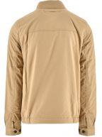 Dark Khaki Windcheater Jacket