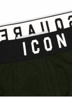 Khaki Icon Trunk