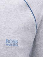 Grey Mix & Match Zip Sweatshirt