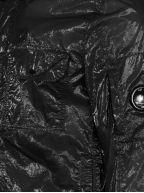Black 'Cristal' Jacket
