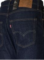 512 Blue Wash Slim Taper Jean