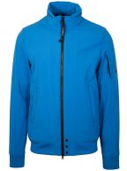 Imperial Blue Soft Shell Jacket