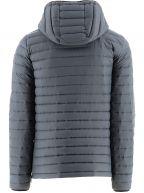 Grey Roughstock 2 Jacket