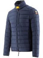 Navy Ugo Down Jacket Jacket