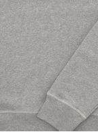 Grey Large Logo Sweatshirt