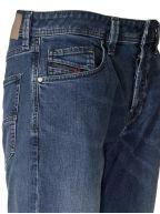 Regular Tapered Larkee Light Rinse Jean