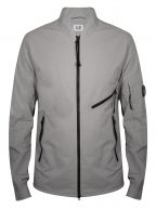Paloma Grey Pro-Tek Superflex Bomber Jacket
