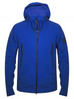 Dazzling Blue Pro-Tek Superflex Jacket
