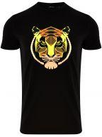 Antony Morato Kids Black Short Sleeve Safari T-Shirt