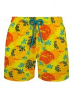 Acacia Multi-Colour Turtle Swim Shorts