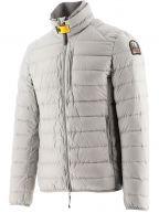 Grey Ugo Down Jacket Jacket