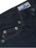 J3211 Dark Rinse Skinny Fit Jean