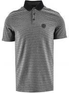 Black Regular Fit Polo Shirt