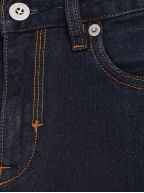 J3221 Blue Denim Skinny Fit Jean
