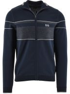 Dark Blue Zeeko Sweater