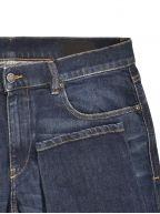 """D Strukt Blue Jean 34"""" Leg"""