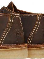 Beeswax Leather Desert Trek