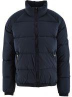 Navy Vintage Mythic Soft Down Jacket