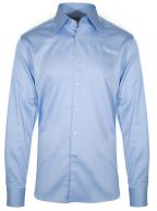 Sky Blue Long Sleeve Shirt