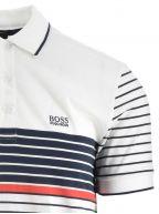 White Paddy 7 Polo Shirt