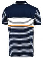 Navy Paddy 7 Polo Shirt