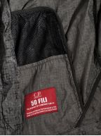 Dark Fog 50 Fili Garment Dyed Field Jacket