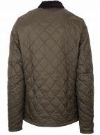 Olive Starling Quilt Jacket